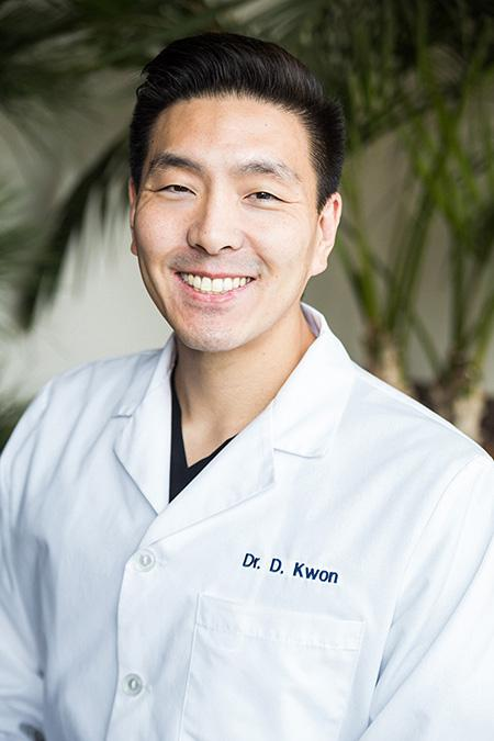 Orthodontist Donald Kwon, DDS